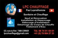 LPC CHAUFFAGE SARL