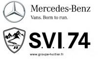 SVI 74 MERCEDES BENZ