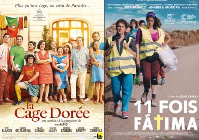 Le Cinéma portugais à l'honneur!