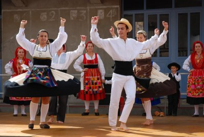 Rancho Folclórico Sons de Portugal de Genève
