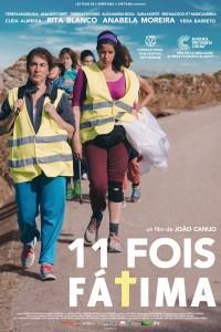 Projection en avant première du film : «11 fois Fatima» – Cinéma Annecy