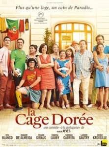 Projection du film «La cage dorée» – Cinéma Le Parc