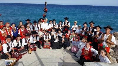 Le Groupe Folklorique «Os Camponeses Minhotos»
