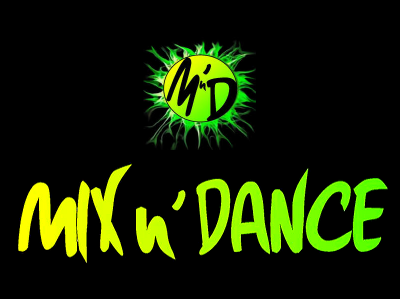 Initiations Zumba Mix'N'Dance !