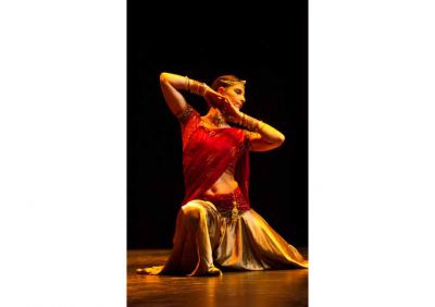 Spectacle Bollywood – Maya Chandini