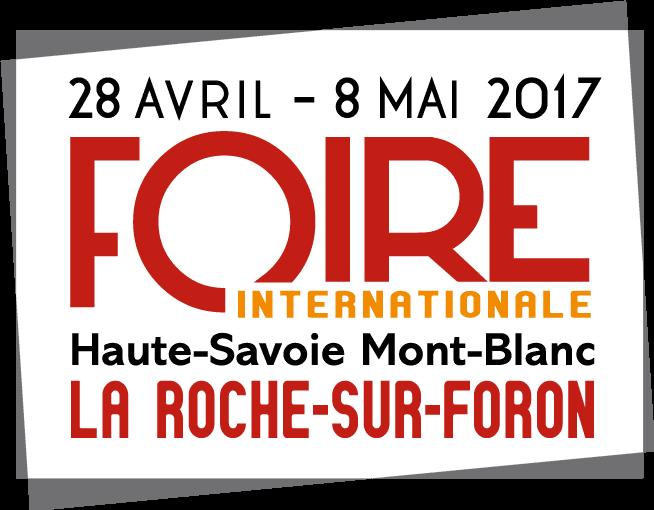 Foire internationale haute savoie mont blanc la roche for Foire la roche sur foron 2017